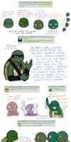 Ask the AU Turtles: 9 by 10yrsy