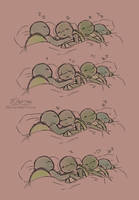 AUT: Sleepies by 10yrsy