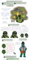 Ask the AU Turtles: 11 by 10yrsy
