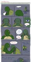 Ask the AU Turtles: 12 by 10yrsy