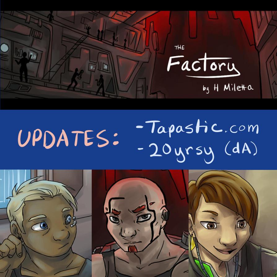 factorio updates