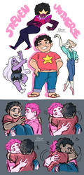 (SPOILERS) SU: By Any Other Steven by 10yrsy