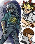 YGO: Sketches