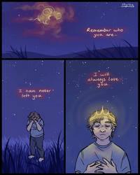 Under the Stars: pt 3