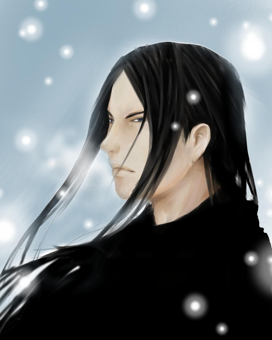 Akkarin by Yuzukiii