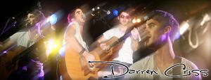 Darren Criss Blend