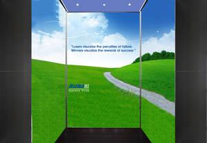 Elevator Branding