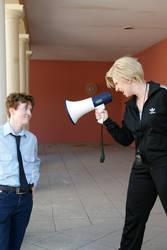Sue meets Will