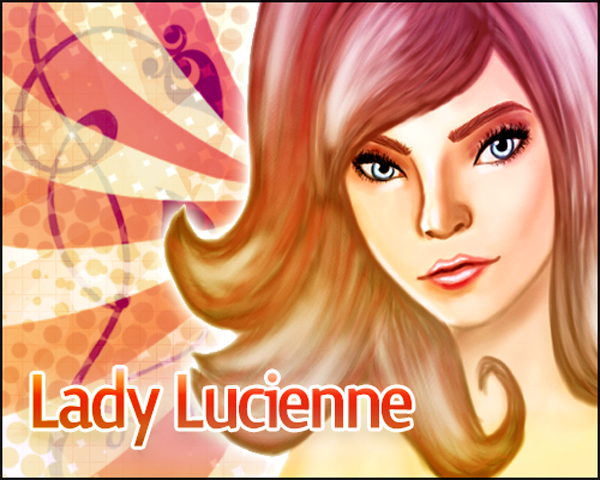 ladylucienne's Profile Picture