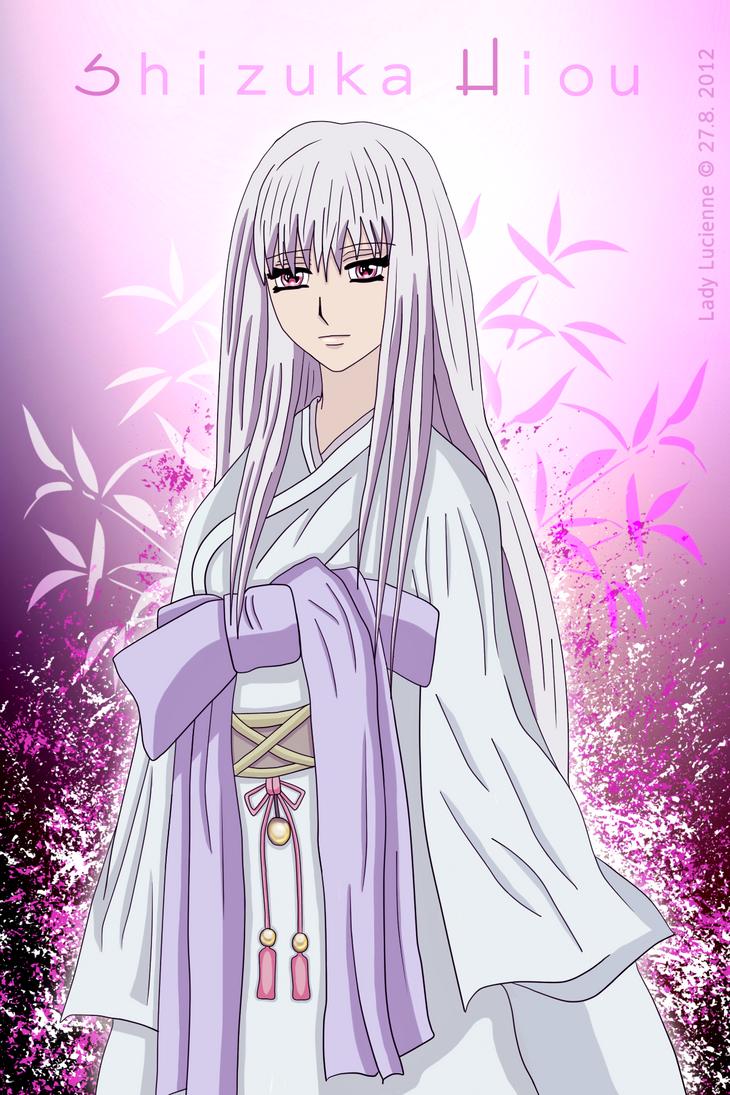 Maria Kurenai  Vampire Knight Wiki  FANDOM powered by Wikia