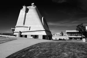 Eglise de Firminy - 4 by flop404