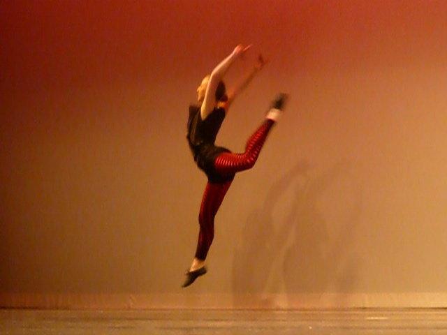 forzathon how to take the jump