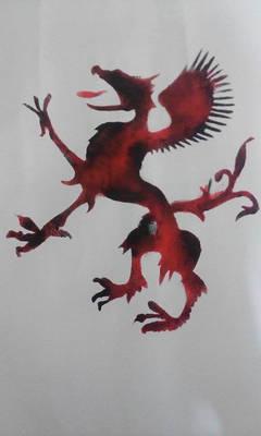 Asoiaf Griffin Banner