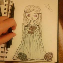 Daenerys Targaryen by Varolsaga
