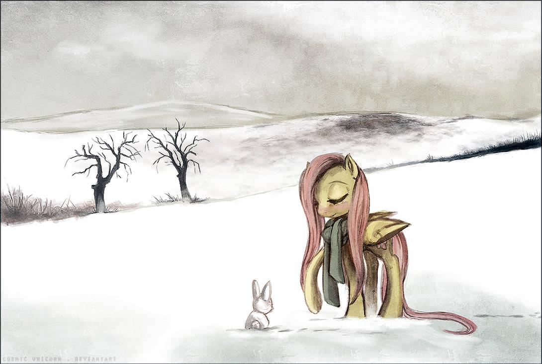 Shyeth by CosmicUnicorn
