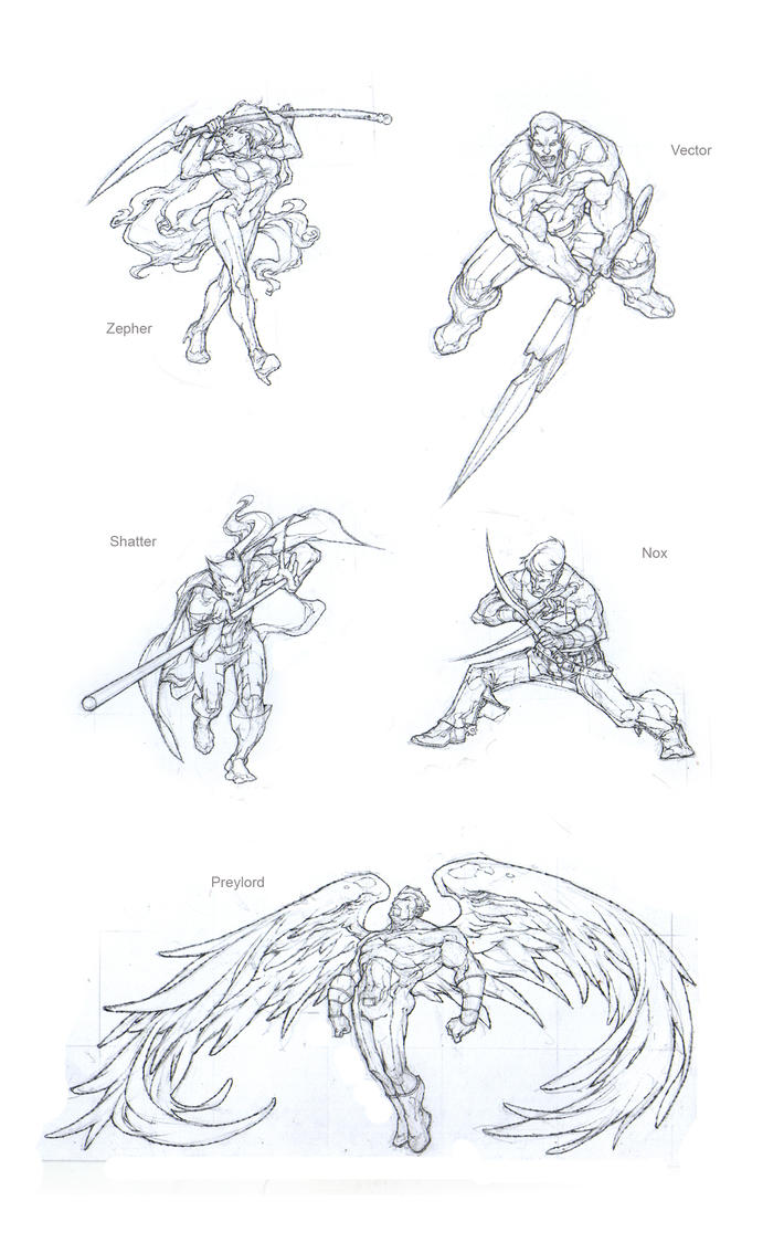 layouts for RODCOM1000 by noelrodriguez
