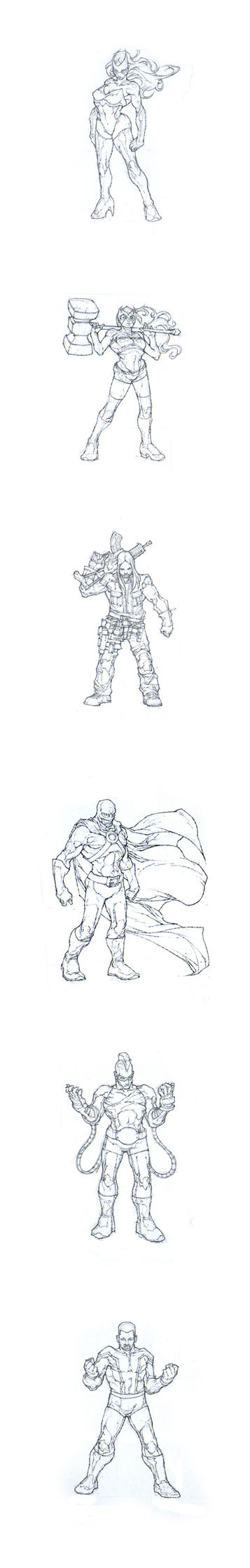 layouts for weturner72 by noelrodriguez