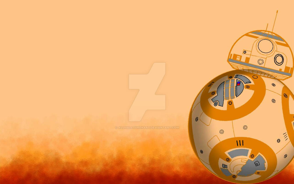 bb8 wallpaper hd - photo #5