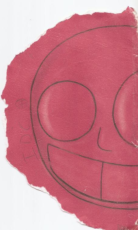 Folder Face