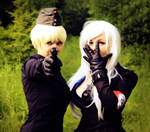 Germany and Prussia - girls