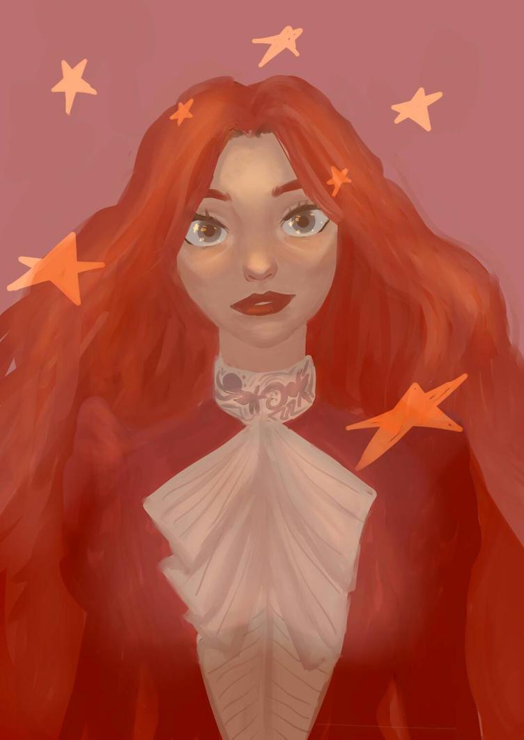 stars by haazoi