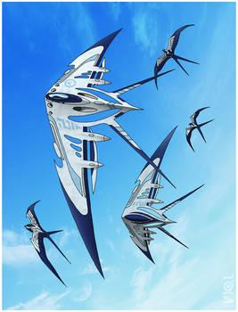 K-X Kite