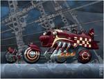 XTriumph Spitfire