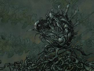 Dark Characters on Gigers-Brood - DeviantArt