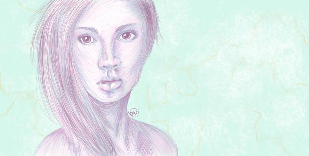 Spring Venus by DaniErnest