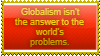 Globalism isn't the answer to the world's problems by ProtanaArchives94