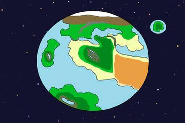 Planet Jotu