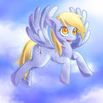 My Little Pony - Derpy Hooves 04.01.2015