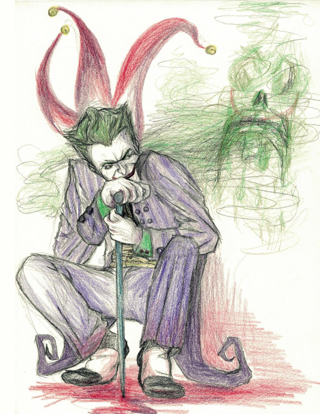 The Grim Jester