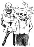The Great Skeletons