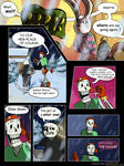 Gaster World: Chapter 1, page 10