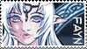 Fayn Stamp by nyvaine