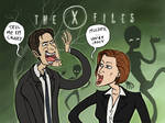 X-FILES: Nothing Unusual