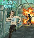 Bioshock: Enjoy Your Stay