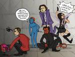 X-Men: X-treme Makeover