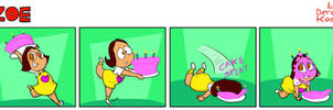 Bday for Zim999