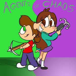 PAT Agents of Chaos