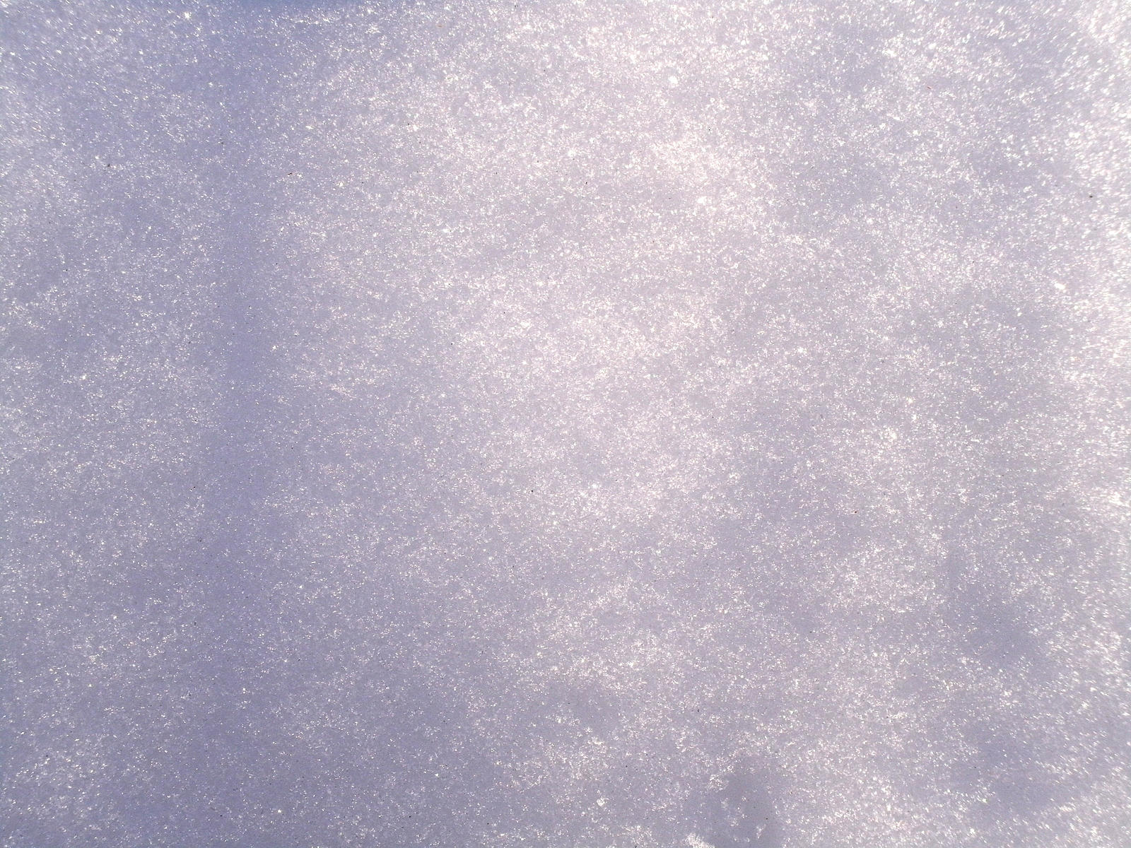 Snow stock texture 1