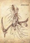 Avatar Wars: Myrkul's avatar