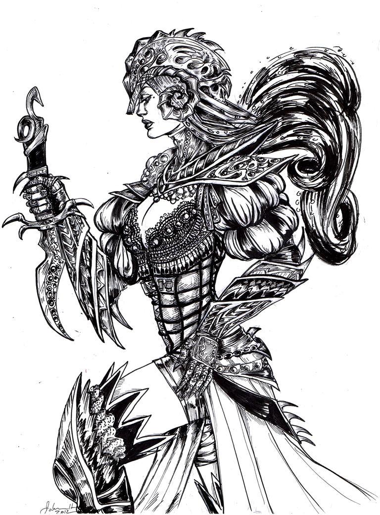 Aries the Ram 2012 by Jojomonsterz on DeviantArt