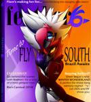 Feather 6 - November 2013