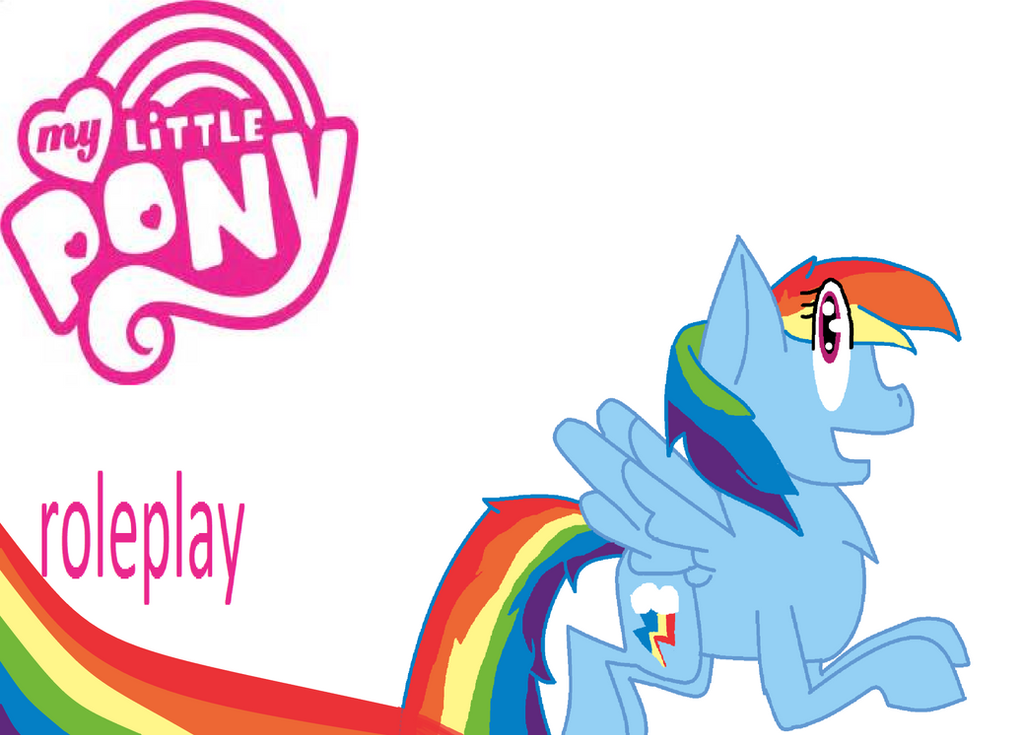 Mlp Roleplay by Djpon3cool