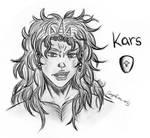 Kars-sama Sketch