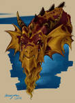 FR: Smaug The Golden