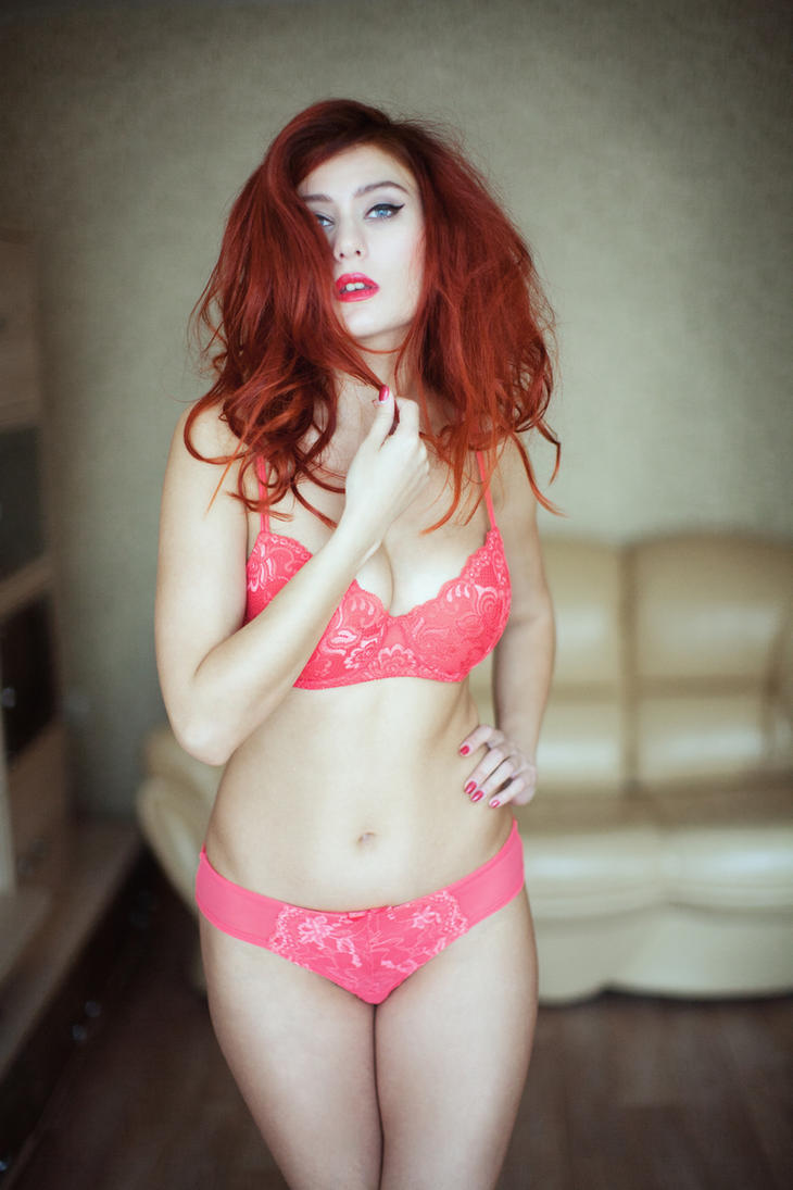 red by Aledgan