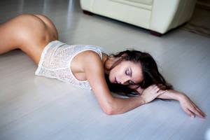 sweet dream by Aledgan